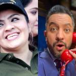 """PhotoCollage 1613530509437 scaled - Nestora Salgado se defiende de Chumel Torres """"No por nada te cancelan tus programas"""""""
