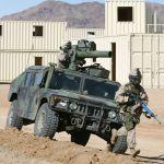 """Twentynine Palms GettyImages 56169652 - Detectan explosivos """"perdidos"""" en la base del Cuerpo de Marines más grande del país en California"""