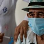 ap21049005741802 - La vacuna Coronavac es eficaz contra variantes británica y sudafricana, dice instituto de Brasil