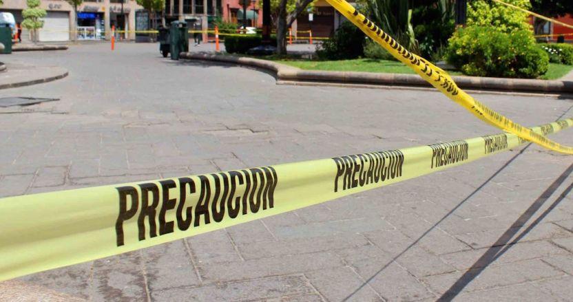 asesinato - Niño de 12 años mató a tiros a ladrón que entró en su casa. Lo hizo para proteger a su abuela. Pasó en EU