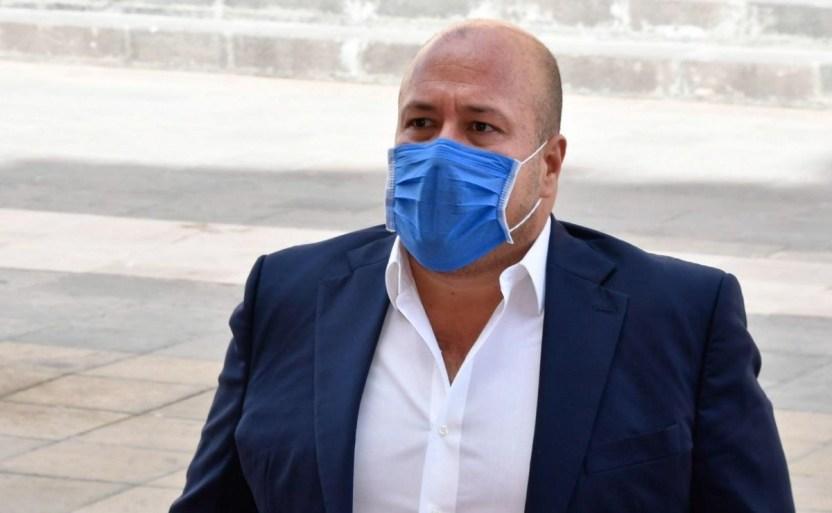 cuartoscuro 775590 digital crop1612896332654.jpeg 897974426 - Critican a Enrique Alfaro por callar tras balacera en Guadalajara