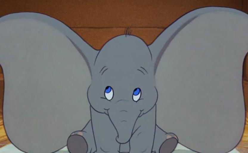 dumbo crop1612719904135.jpg 242310155 - Bloquea Disney+ clásicos animados en los perfiles infantiles