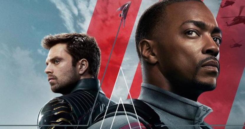 falcon y el soldado del invierno - ¿Cuál es el elemento que conecta a los X-Men con el tráiler de Falcon y el Soldado del Invierno?