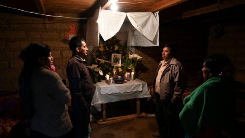 familia inmigrantes guatemala 116784792 gettyimages 1230856162 - Masacre en Tamaulipas: detienen a 12 policías sospechosos de participar en el asesinato de 19 personas