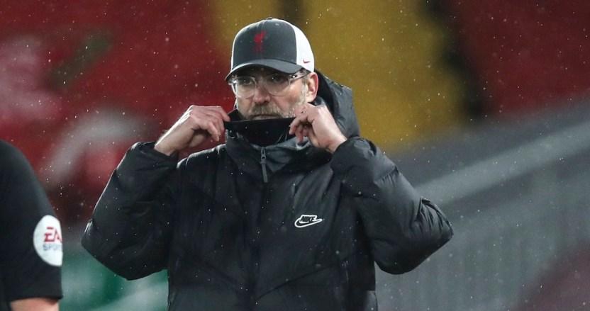 klopp - Alemania niega el ingreso del Liverpool para disputar su partido de Champions ante el Leipzig