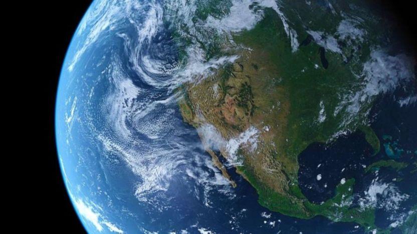 planeta tierra 117140687 gettyimages 979748116 1 - La inversión de los polos magnéticos que causó el fin de los neandertales