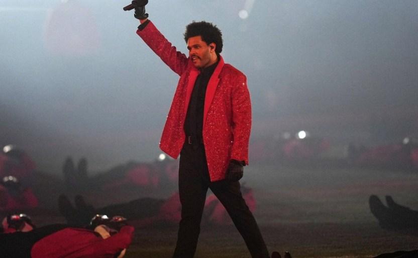 the weeknd ap crop1612889567421.jpeg 242310155 - Responde The Weeknd a criticas por su show en el Super Bowl