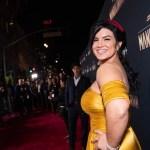 tras su pelea con disneyx gina carano se convierte en la celebridad mxs popular del mundo .jpg 242310155 - Gina Carano se convierte en la celebridad más popular