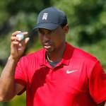 063 1038651472 - Testigo aseguró que Tiger Woods estaba inconsciente tras el accidente