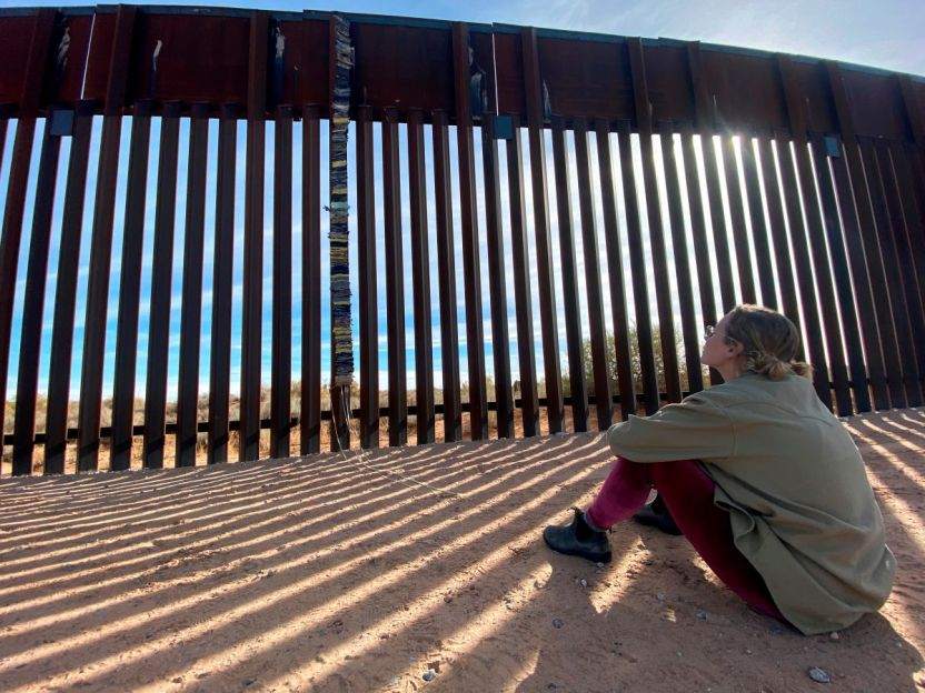 26e808347ae2ffd72a100cd0c3bba16a24bd697b - Republicanos pidieron investigar a Biden por suspender los pagos del muro en la frontera