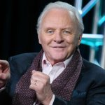 9 - El DIVERTIDO baile de Anthony Hopkins al ritmo de Elvis Crespo (VIDEO)