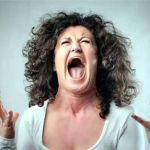 Como un buen grito puede ayudarte a aliviar el estres - Cómo un buen grito puede ayudarte a aliviar el estrés