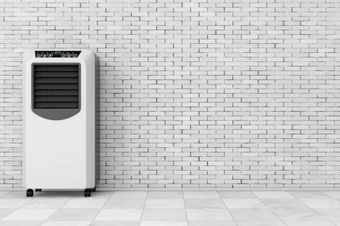 Conoces las ventajas del climatizador evaporativo - ¿Conoces las ventajas del climatizador evaporativo?