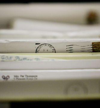 Correo GettyImages - ¿Recibió el tercer cheque de estímulo? Por qué debe conservar esta carta del IRS