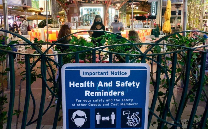 Disneyland GettyImages 1229688570 - Disneyland planea añadir nuevas atracciones, restaurantes y tiendas