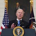 Joe Biden vacunas - Joe Biden anunció que habrá vacunas para todos los adultos en mayo. Intenta acelerar el proceso
