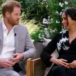 Meghan Markle y el principe Harry - Noticias al momento