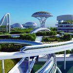 The Line la ciudad sin autos sin calles y sin emisiones de carbono que Arabia Saudita planea construir - 'The Line', la ciudad sin autos, sin calles y sin emisiones de carbono