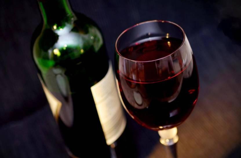Vino anticovid - El ácido tánico del vino podría combatir el Covid-19