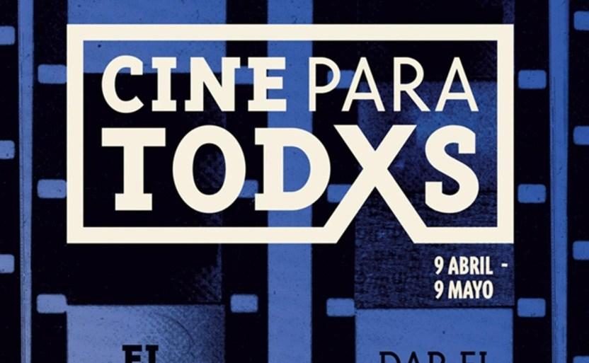 cine para todos michoacxn 2 crop1617052106078.jpg 242310155 - Iniciará Cine para todxs, el FICM anuncia exhibición de muestras