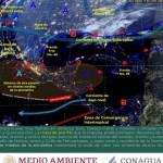 clima 6 03 crop1615033454488.jpg 242310155 - prevén lluvias por Frente Frío No. 40