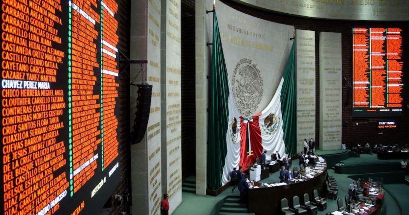 cuartoscuro 791003 digital - La Cámara de Diputados presenta queja contra el Juez Gómez Fierro por suspender la Ley Eléctrica