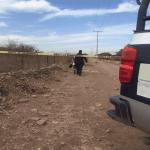 ejecutado salida sur culiacan.png 242310155 - Asesinado y encintado de los pies hallan a hombre en Culiacán