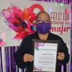 juana de jesxs recibe reconocimiento mujer ahomense 2021x x1x.jpeg 242310155 - Juana de Jesús recibe reconocimiento Mujer Ahomense 2021
