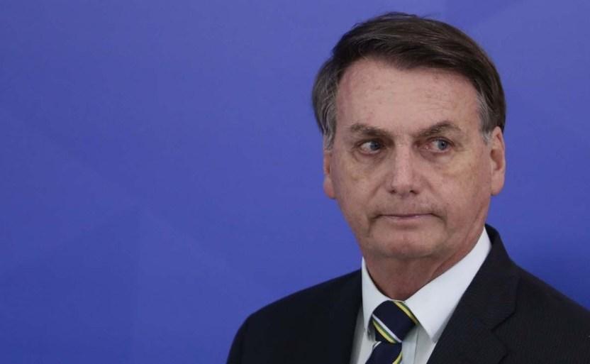 miles apoyan en brasil a un xyoutuberx que llamx genocida a jair bolsonaro  1.jpg 242310155 - Miles apoyan a un 'youtuber' que llamó genocida a Bolsonaro