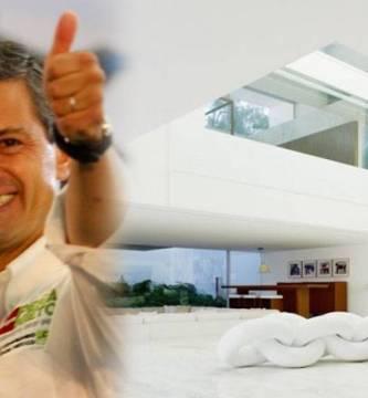 portada nota - Caen 3 por el caso de la Casa Blanca de Peña Nieto