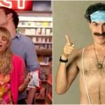 sindicato de guionistas - Promising Young Woman y Borat 2 fueron las grandes ganadoras del Sindicato de Guionistas