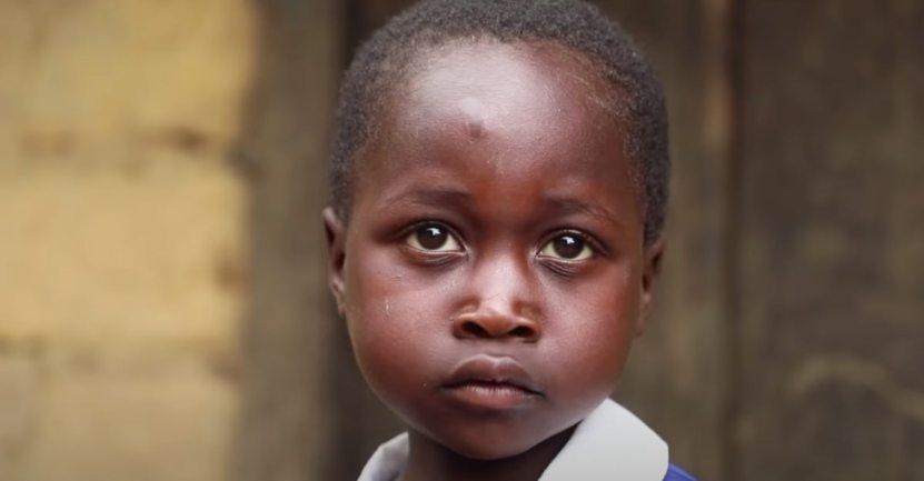 """tanzania nino genio portada - Niño de 6 años """"genio de las matemáticas"""" recibirá una beca de estudios. El talento hay que apoyarlo"""