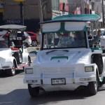 taxis pulmonias mazatlan.jpg 242310155 - Hay entusiasmo entre los taxistas de Mazatlán por Semana Santa