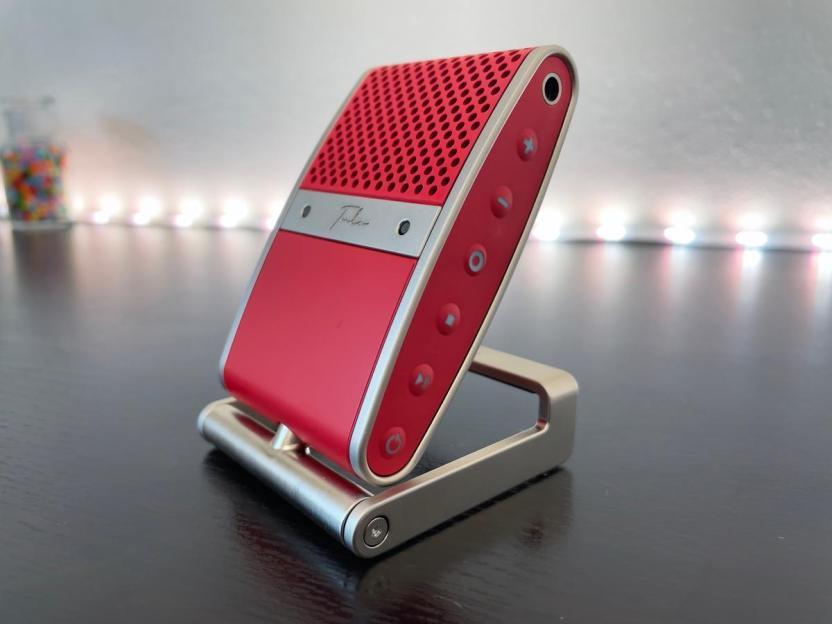 tula mic 1 - Tula Mic, el micrófono versátil y de diseño elegante para tiempos de Covid-19