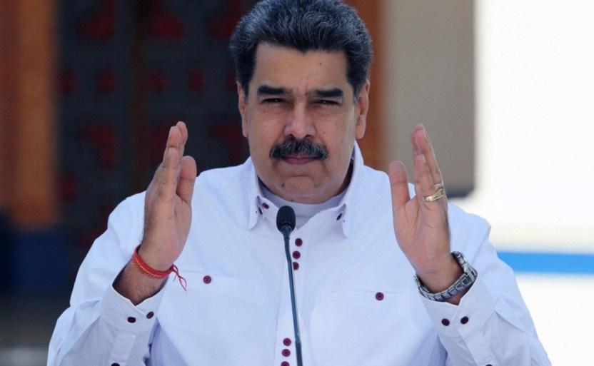 000 97d8ye crop1617583142686.jpg 1762565324 - Nicolás Maduro amplia cuarentena en Venezuela por alza de Covid