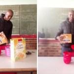 """33 educador comida alumnos sudafrica sueldo amor aprendizaje - """"No puedo enseñar a niños hambrientos"""": Maestro sudafricano da de comer a sus alumnos con su sueldo"""