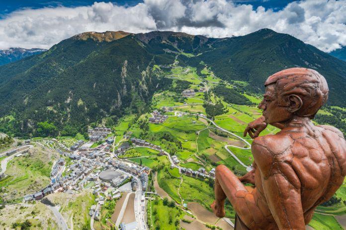 Andorra - una región de gran atractivo para residir e invertir