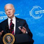 Biden GettyImages 1232457998 - Cambio climático: Biden promete recortar las emisiones de CO2 de EE.UU. a la mitad para 2030
