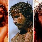 Caviezel Powell y Hunter - Tres actores para los que encarnar a Jesús no fue una bendición sino una maldición