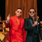 "DADDY YANKEE AND MARC ANTHONY scaled - Junto a Marc Anthony: Daddy Yankee se presentará en ""Una Noche"""