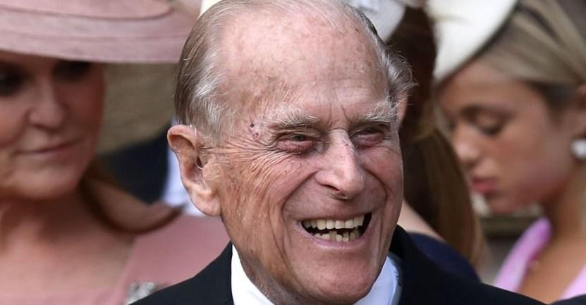 Fondo principe philip muere - Príncipe Philip, marido de la reina Isabel, fallece a los 99 años. La acompañó por siete décadas