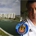 Grupo Omnilife Chivas - Gobierno de Jalisco le arrebató predios a Grupo Omnilife-Chivas