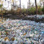 basura frontera - La contaminación que cruza la frontera entre Tijuana y San Diego