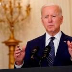 """biden rusia - """"EU no busca una escalada de tensión con Rusia"""", asegura Biden después de imponer nuevas sanciones"""