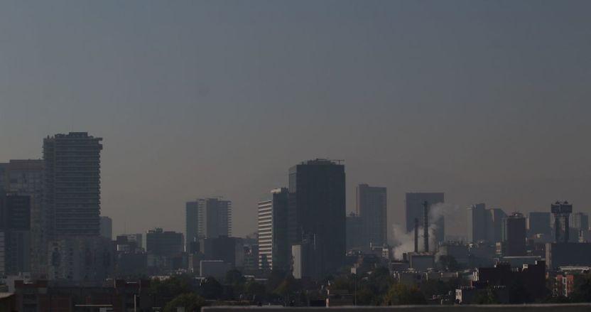 cuartoscuro 785909 digital - El Meteorológico Nacional pronostica vientos fuertes y probables tolvaneras en 11 entidades