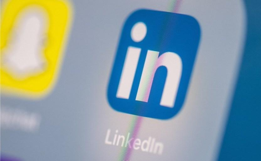descarga 1.jpg 242310155 - Hackers' habrían secuestrado los datos de 500 millones en LinkedIn
