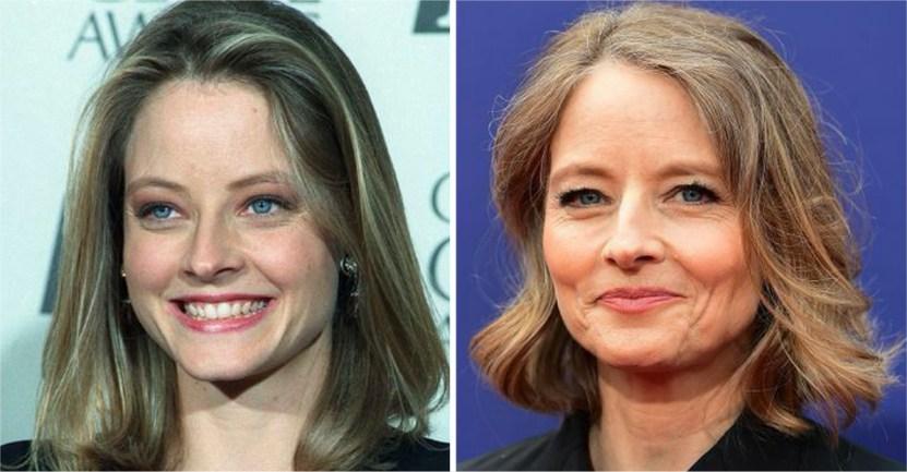 famosos envejecer - 17 famosos que prueban que no hay nada de malo en envejecer. Charlize Theron luce aún más guapa