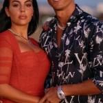 georgina rodrxguez y cristiano ronaldo 1.jpg 242310155 - Presume Cristiano Ronaldo a Georgina Rodríguez en foto juntos