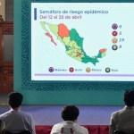 jalisco retorna al semxforo amarillo crop1618073872188.jpg 1638744826 - Jalisco vuelve a color amarillo por alza de Covid-19 en vacaciones