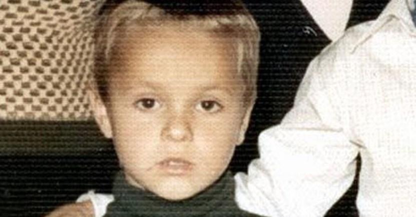 mauro romano - Niño italiano secuestrado hace 44 años, se habría convertido en un jeque árabe. Lo creían muerto
